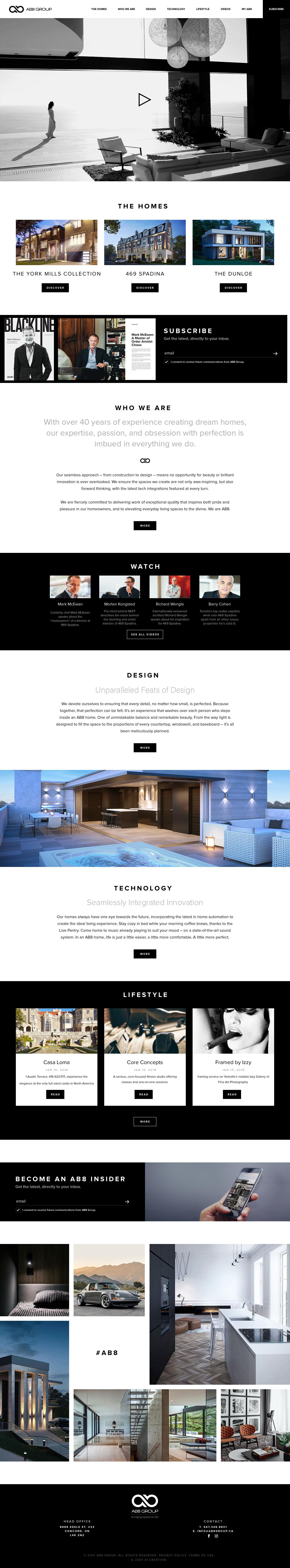 ab8 website